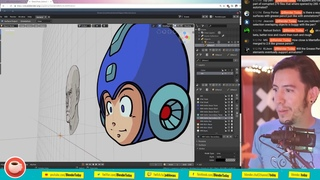 GREASE PENCIL IS HERE - Blender Today Live