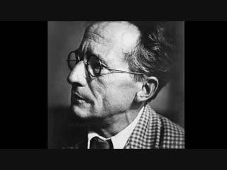 Нобелевские лауреаты о боге. часть 3. эрвин шрёдингер