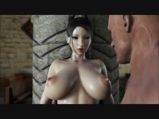 3d hentai cartoon