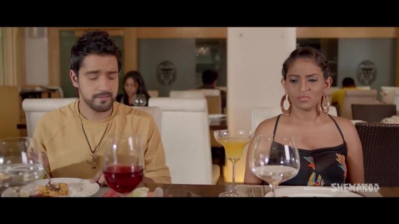 Main Aur Mr Riight 2014 HD Movie in Part 7 Barun Sobti Shenaz Treasury