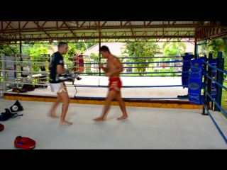 6 Удар коленом (в прыжке и т д),Техника, обучение