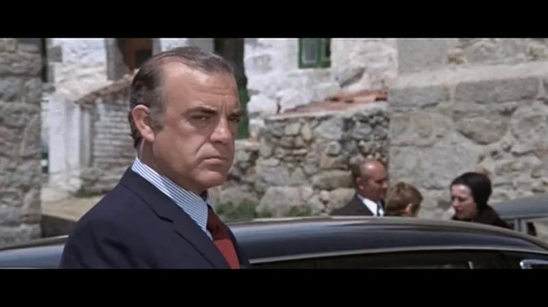 ◄Il coltello di ghiaccio 1972 Нож для колки льда*реж Умберто Ленци