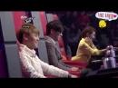 [Sub Esp] Yang Yoseob (BEAST) - Voice Kids EP 1 (Kim Cho Eun cut)
