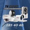 Установка систем видеонаблюдения  в Новосибирске