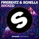 ..ιllιlι.ιl.® Firebeatz Schella - Wicked [проверка саба][Bass.prod by Gold]