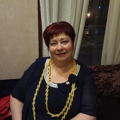 Екатерина Марьенкова, Санкт-Петербург