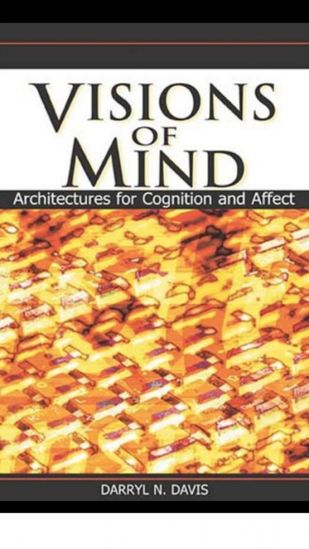 Visions Of Mind - Architectures For Cognition And Affect