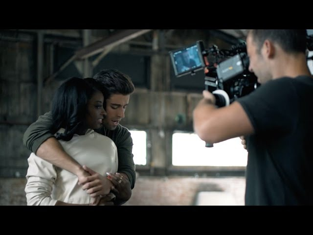 Jake Miller - Overnight (Behind the Scenes)