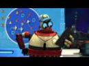 Мультфильм Болт и Блип спешат на помощь HD