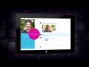 Prestigio Visconte 3. Powerful PC in form of Tablet