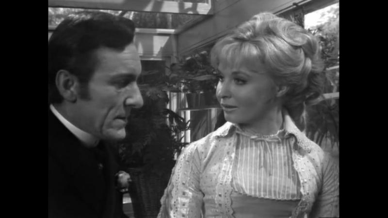 Сага о Форсайтах 1966 3 серия