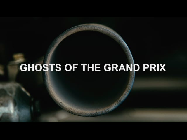 Ghosts of the Grand Prix CC01