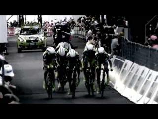 Giro d'Italia 2010 Video - il Promo