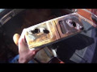 Ремонт радиатора отопителя .Разоблачение Ривза