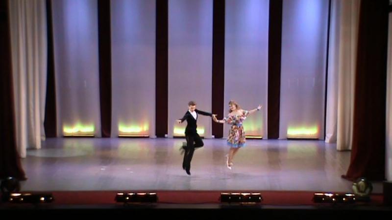 Отчётный концерт ТСК Престиж сезона 2016-2017г.г. Дк 1 Мая 10 мая 2017г.