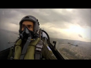 Guardians at the gate - Hellenic Air Force F-16 Zeus Demo Team