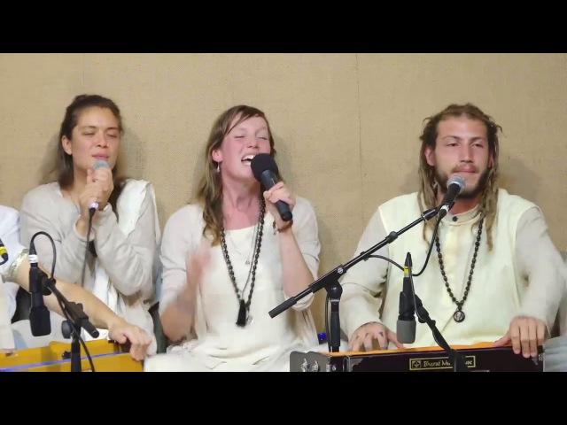 Mooji Music Sita Ram