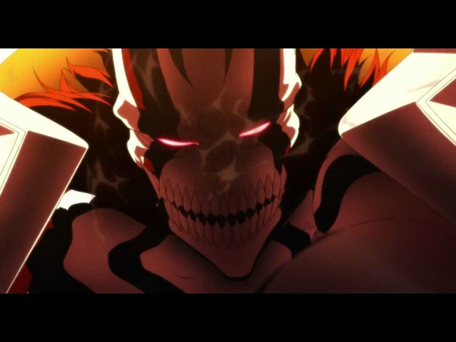 BLEACH Hell Verse - Shinichi Kurita (栗田新一 ) Hironori Tanaka (田中宏紀) BD ver. Sakuga