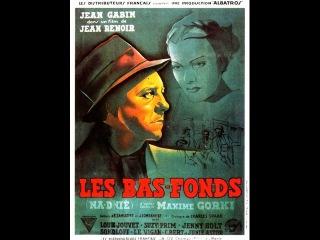 Les Bas-Fonds (1936) Streaming en français