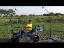 Manu Sija - First Circle (Pat Metheny Group cover)