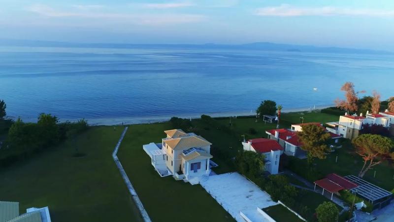Уникальная вилла, Кассандра, Халкидики - Unique villa, Kassandra, Chalkidiki