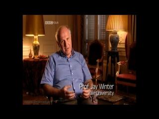BBC Удивительный мир Альбера Кана (04). Солдатская история (Документальный, 2007)