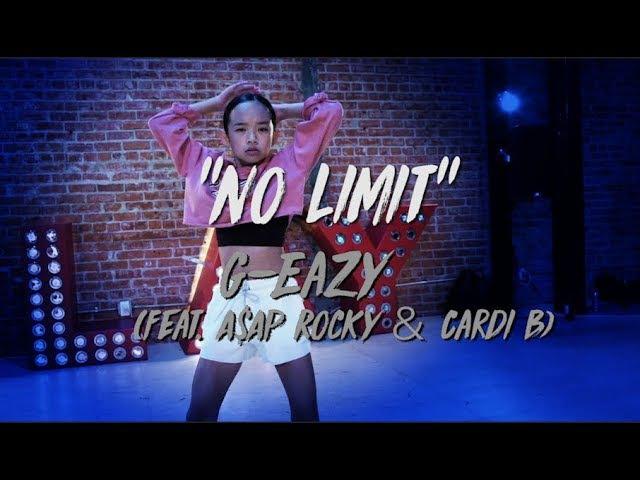 G-Eazy (feat. A$AP Rocky Cardi B) -