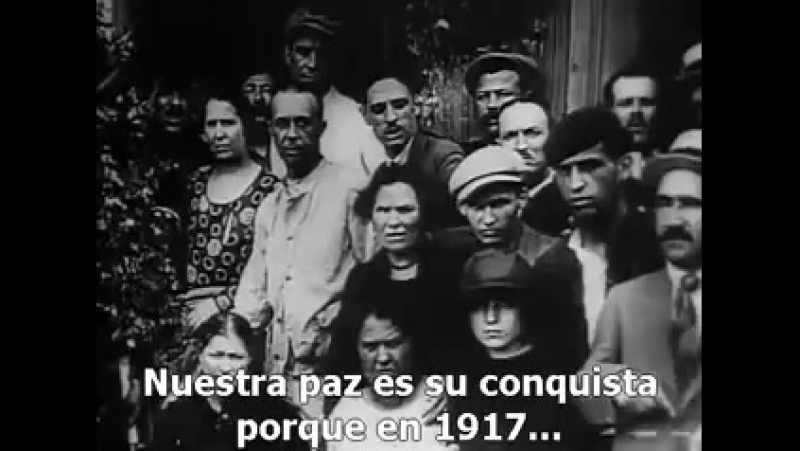 La vida es nuestra Renoir Becker Brunius Cartier Bresson Le Chanois Lime 1936