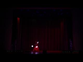 "Фестиваль светового шоу ""Огни Сибири"": Антон Наймушин (Art-Lab ""VESP"" г.Красноярск)"