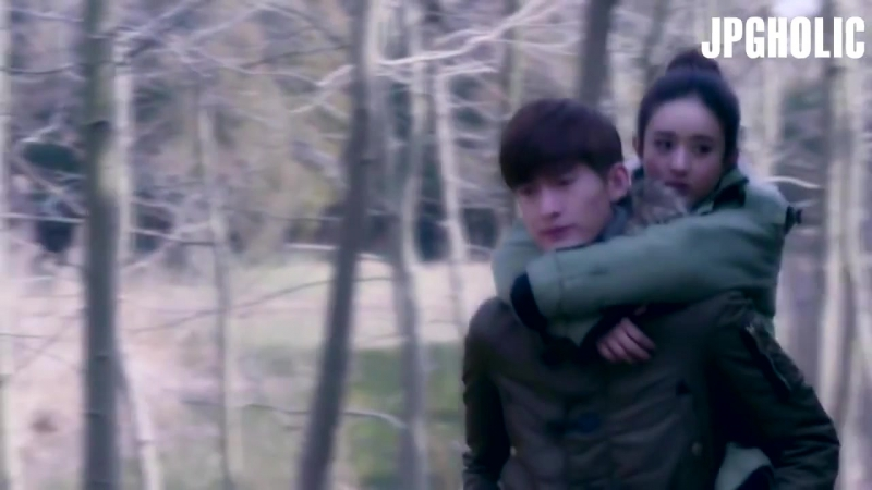 Angel He (Jie) Босс и я ОСТ Boss Me OST (720p).mp4