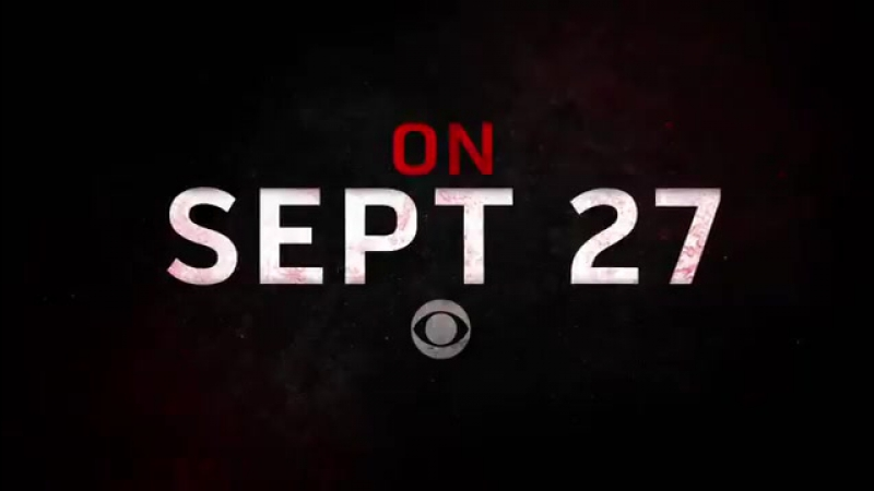 The BAU is bac.! Heres your first look at the Criminal Minds