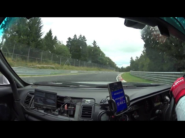 BEST RACE Supra 600bhp vs Radical SR3 Nurburgring BATTLE