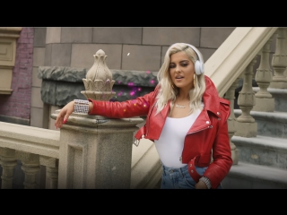 Премьера! Bebe Rexha feat. Lil Wayne- The Way I Are ()