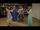 Natalia Tolmacheva feat Kind of Yellow Kalim D'Elia Alma Llanera
