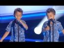Antonio y Paco: Te Quiero, Te Quiero - Audiciones a Ciegas - La Voz Kids 2017