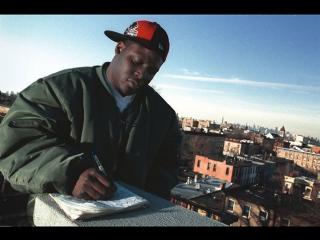 "Killah priest ""from then till now"" ghost dog scene"