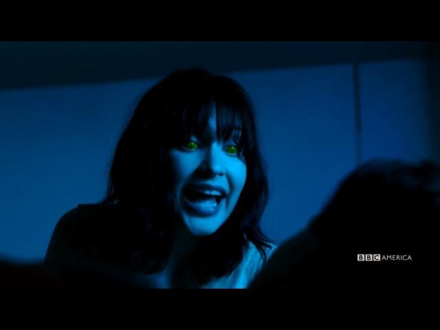 Холистическое детективное агентство Дирка Джентли - Русский Трейлер 2 сезон (2017)