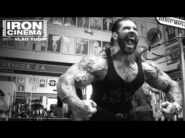 Rich Piana Talks Death Steroids | Iron Cinema