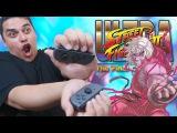 Aprendi a Fazer HADOUKEN no Ultra Street Fighter 2 do Nintendo Switch!
