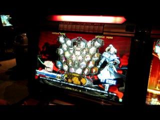 [GGXrdR] Raven vs Japanese arcades part uno
