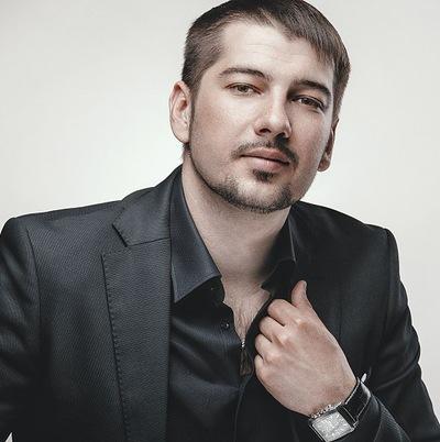 Дмитрий Сороченков
