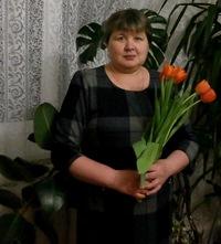 Саламатова Наталья