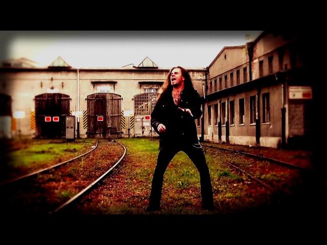 BONFIRE-Locomotive Breath (Official Music Video)