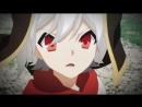 Драконий Хаос Война Красного Дракона Эндинг ED Chaos Dragon Sekiryuu Seneki Ending