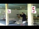 Custom VEPR 7.62x54r - At the Range/Спортивная стрельбы из модифицированной винтовки Вепрь 7.62x54r. Обзор кучности