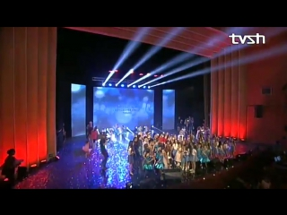 Festivali 52-te i kenges per femije 2016
