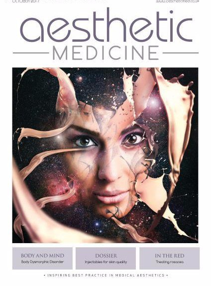 Aesthetic Medicine October 2017