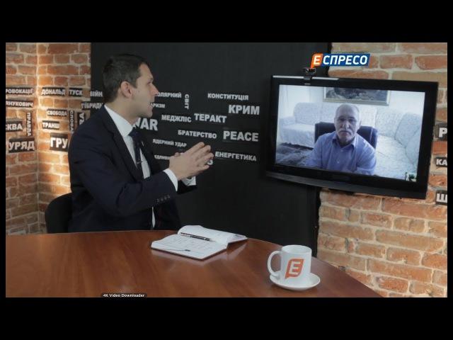 Студія Захід   Розгортання російського терористичного сценарію в Україні