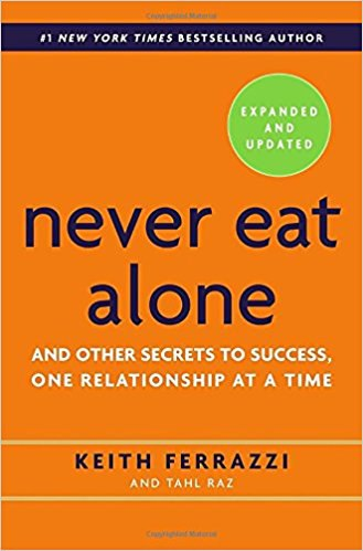 Never Eat Alone, Expanded and Updated - Keith Ferrazzi