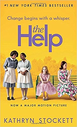 Help The - Kathryn Stockett